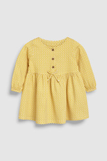 Next Geo Print Dress (0mths-2yrs) - 226158