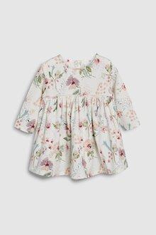 Next Jersey Dress (0mths-2yrs)