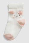 Next Socks Four Pack (Younger)