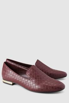 Next Slipper Shoes