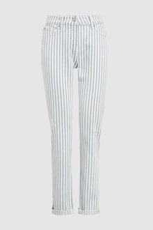 Next Relaxed Skinny Jeans-Tall