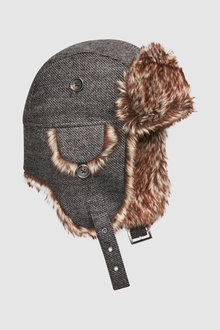 Next Trapper Hat