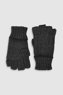 Next Fingerless Thinsulate Gloves
