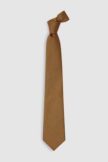Next Signature Textured Tie-Wide