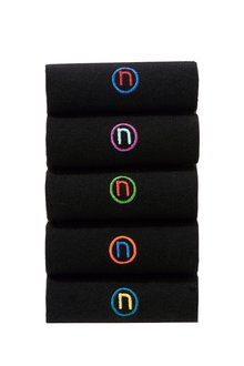 Next N Embroidered Socks Five Pack