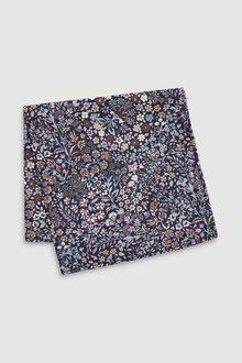 Next Liberty Fabrics Little Marquess Pocket Square