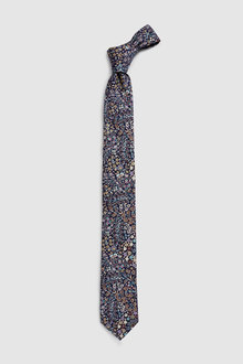 Next Liberty Fabrics Little Marquess Tie