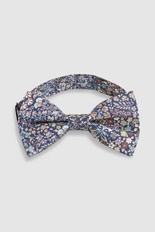 Next Liberty Fabrics Little Marquess Bow Tie