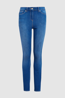 Next Flex Bi-Stretch Skinny Jeans