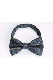 Next Jacquard Bow Tie