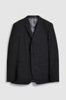Next Three Button Suit: Jacket-Slim Fit