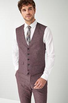 Next Donegal Suit: Waistcoat