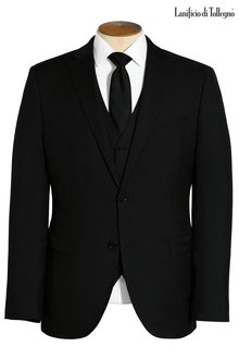 Next Signature Plain Suit: Jacket-Regular Fit