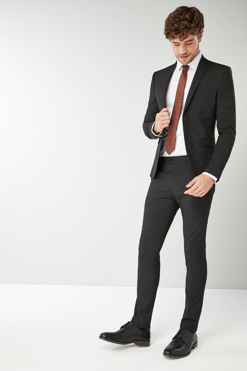 Next Stretch Tonic Suit: Jacket-Skinny Fit