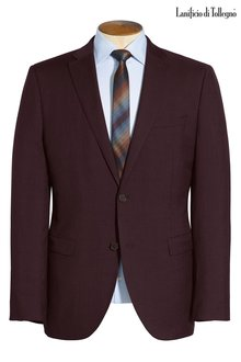 Next Signature Plain Suit: Jacket-Skinny Fit