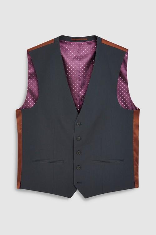 Next Stretch Tonic Suit: Waistcoat