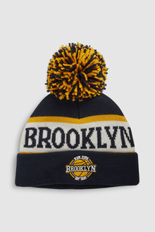 Next Brooklyn Pom Hat (Older)