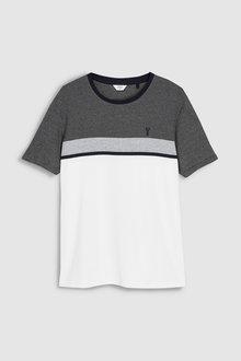 Next Block T-Shirt