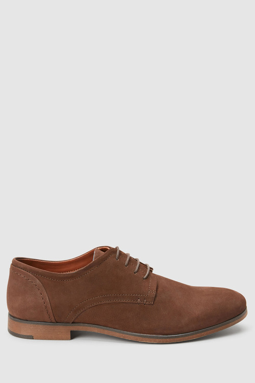 Next Derby Shoe