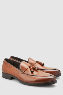 Next Tassel Loafer