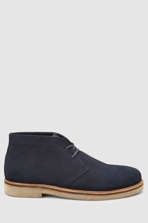 Next Heavy Sole Desert Boot