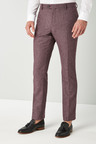 Next Donegal Suit: Trousers-Skinny Fit