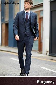 Next Signature Plain Suit: Trousers-Skinny Fit