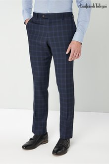 Next Slim Fit Suit: Trousers