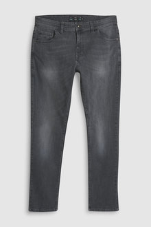 Next Soft Touch Stretch Jeans-Slim Fit
