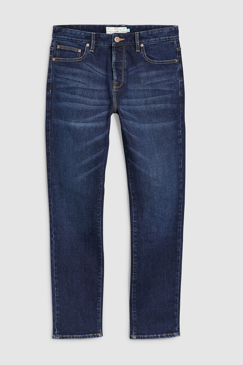 Next Jeans With Stretch-Slim Fit
