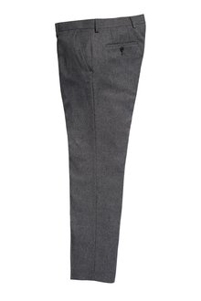 Next Puppytooth Trousers-Skinny Fit