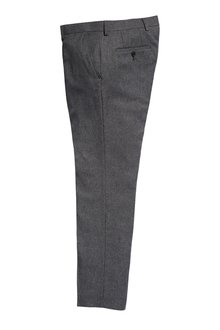 Next Puppytooth Trousers-Tailored Fit