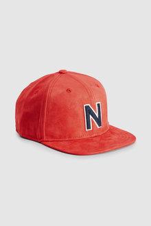 Next Next Branded Cap (Older)