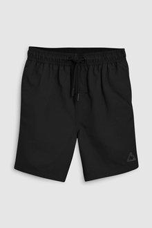 Next Plain Swim Shorts (3mths-16yrs)