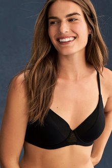 Next Holly Memory Foam Lightly Padded Full Cup Bra