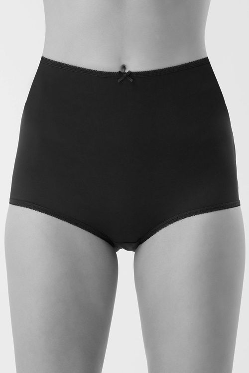 Next Microfibre Knickers Seven Pack-Full Brief
