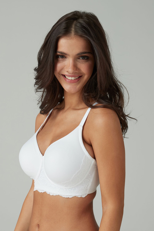 Next DD+ Georgie Non Padded Supersoft Full Cup Bra