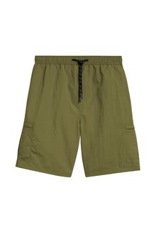 Next Utility Swim Shorts