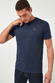 Next Soft Touch Stag T-Shirt
