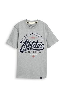 Next Soft Touch Athletic Graphic T-Shirt