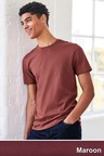 Next Crew Neck T-Shirt-Regular Fit