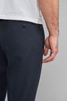 Next Puppytooth Trousers-Regular Fit