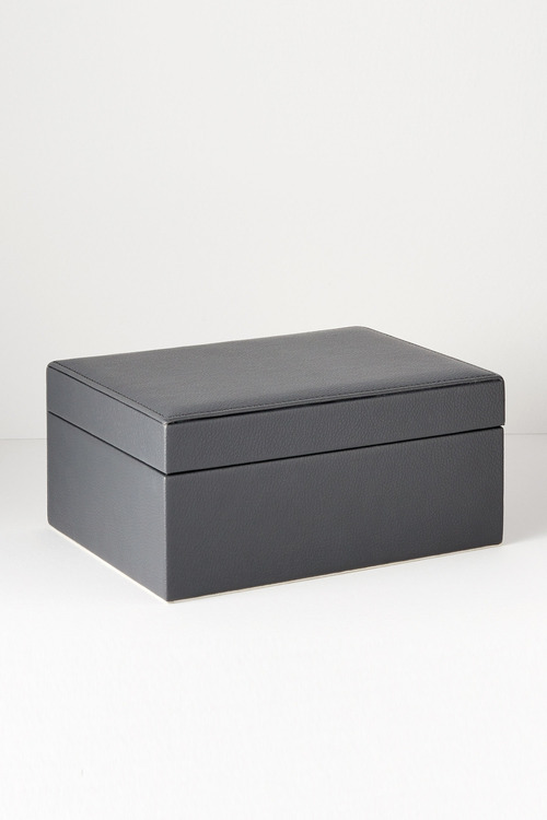 Metro Accessory and Watch Box