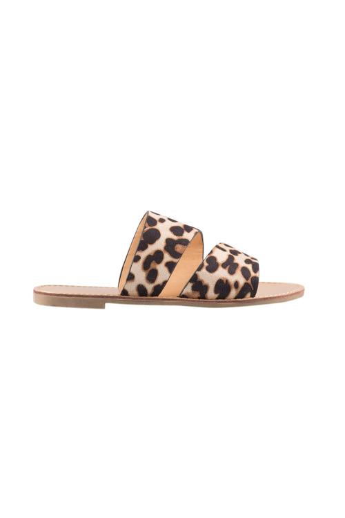 Tulare Sandal Flat