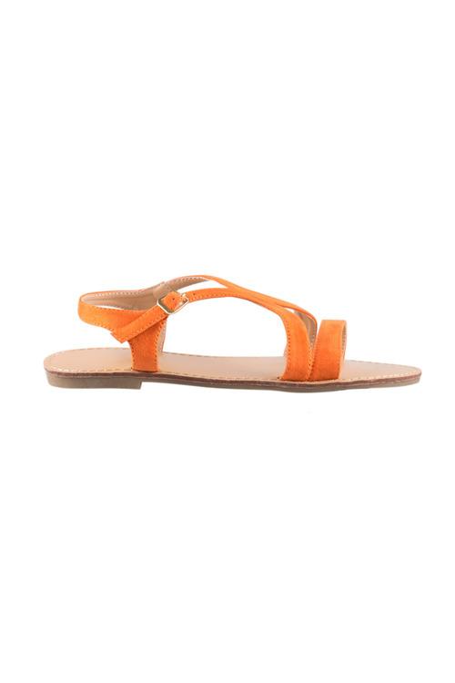 Turlock Sandal Flat