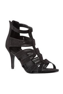 Fulton Sandal Heel - 227271