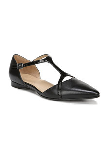 Naturalizer Hana Court Flat