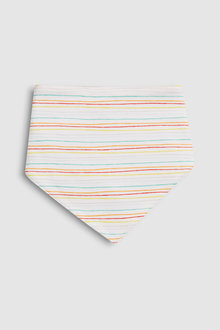 Next Character/Stripe Dribble Bibs Three Pack