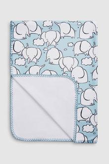 Next Elephant Blanket (Newborn)