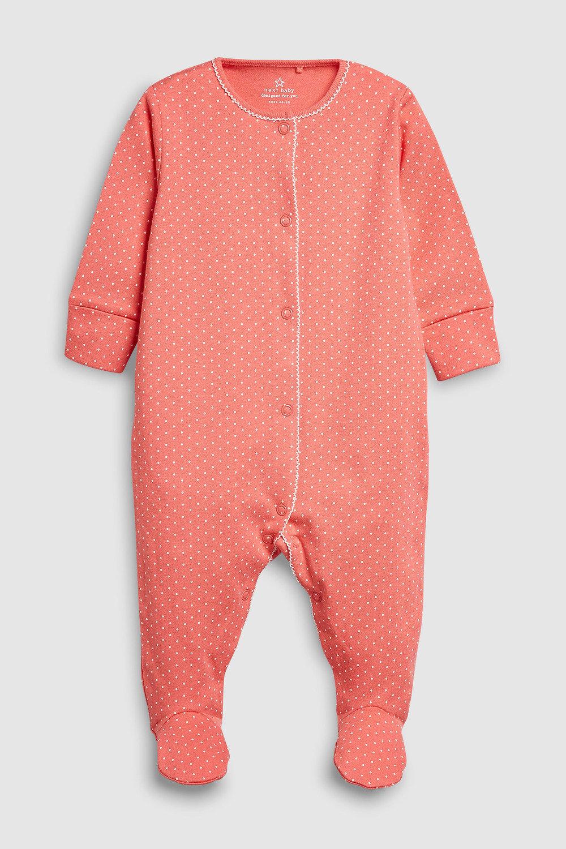 eb8577e48 Next Farm Animal Sleepsuits Three Pack (0mths-2yrs) Online